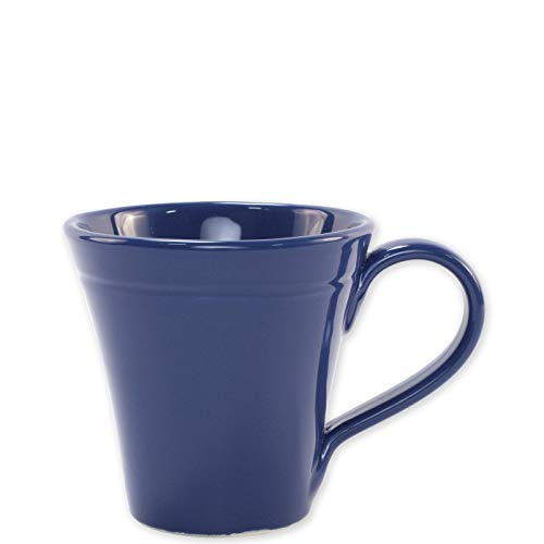 Viva Fresh Marine Blue Mug - Mug Vietri China