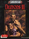 Demons II, Kevin Hassall, 0923763813