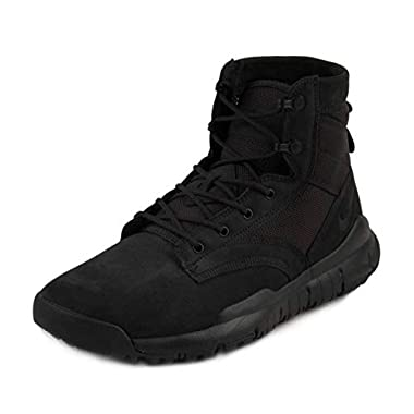 dd3637ef4cff5 new mens nike acg lunarterra arktos sp boots white black 748300 108 size 8.5  whats it worth