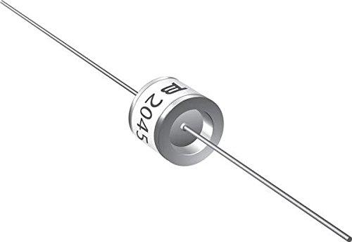 50 pieces GDTs Gas Plasma Arrestors 230volts AXIAL GDT 10kA 8X6mm DIA Gas Discharge Tubes