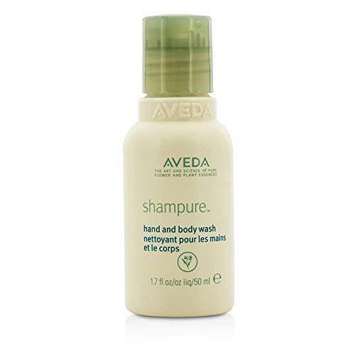 AVEDA Shampure Hand & Body Wash - Travel Size - 50Ml/1.7Oz (Aveda Shampure Body Wash)