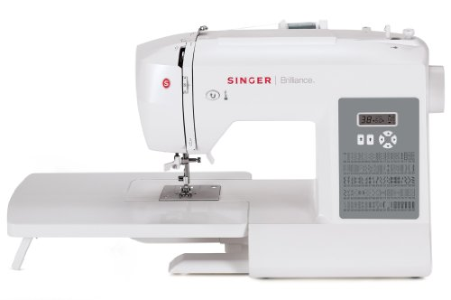 singer-6199-brilliance-factory-serviced-sewing-machine-white-gray