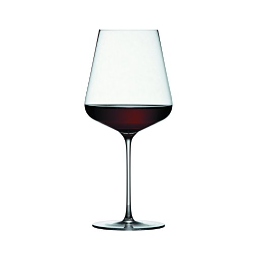 wine glasses tilted - 6