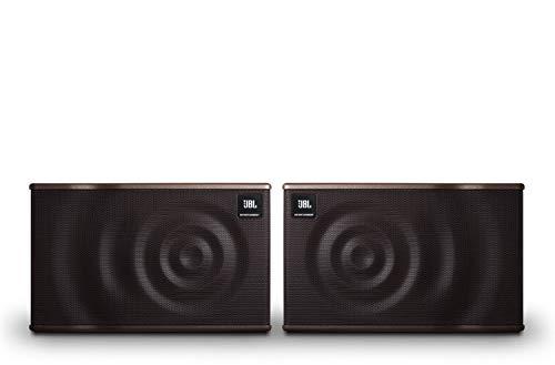 JBL MK Series 10 Inch 2-Way Full-Range Loudspeaker System (MK10) - Full Range Loudspeaker System