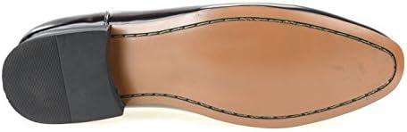カジュアルシューズ 3ホールシューズ メンズ レディース オックスフォードシューズ 厚底 軽量 BZC002
