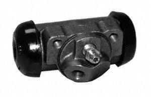 (Raybestos WC17507 Professional Grade Drum Brake Wheel Cylinder)