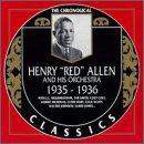 Henry Allen Collection 3: 1935-36 by Collector's Classics