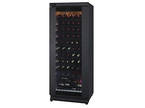 フォルスターforster ワインセラー 70本収容 ST-SV270G(M)マットグレー   B0042J3TEE