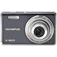 Olympus X-920 12MP Digital Camera