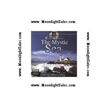 Scents & Sounds: The Mystic Sea