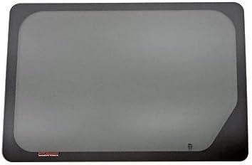 FW605 CRL 2003-2006 All Glass Look Sprinter Van Sliding Door Window