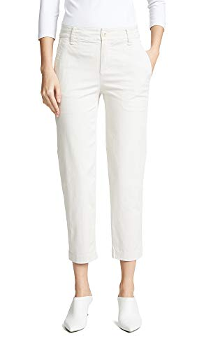Vince Women's Washed Pants, Lucite, 10