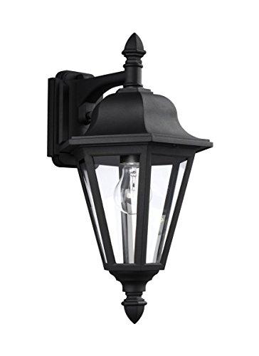 Brentwood Collection Twelve Light - Sea Gull Lighting 8825-12 Outdoor Wall Light