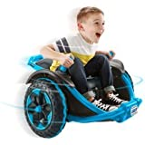 Power Wheels Wild Thing 12V Battery-Powered Ride On, Blue