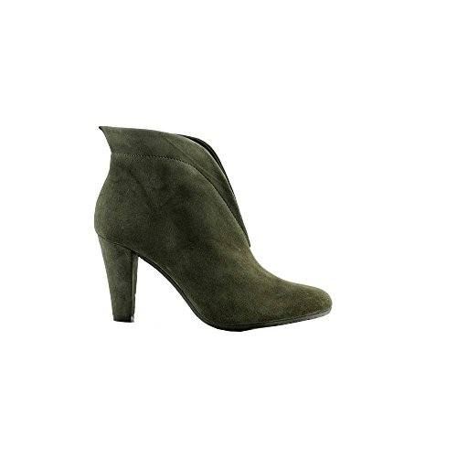 Daim Marque Bella Boots Cuir Bella marron Souple Femme ® Talon Revers Vander N Haut b Taupe Chaussures Portugal By Bottine Et A B HOxHqrPp
