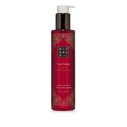 RITUALS Cosmetics Ayurveda Yogi Delight Duschöl, 200 ml