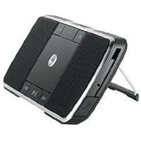 Motorola EQ5 Portable Wireless Bluetooth Speaker (Discontinued by Manufacturer)