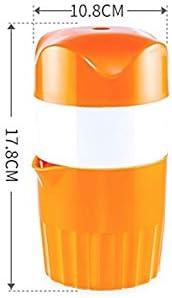 CPH20 Exprimidor de frutas de cocina manual Exprimidor de jugo de limón naranja