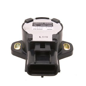 (Original Engine Management 9947 Throttle Position Sensor)