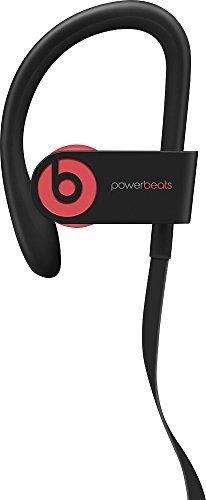 Powerbeats3 Wireless Earphones Siren Red Powerbeats 3 Wireless Earbud