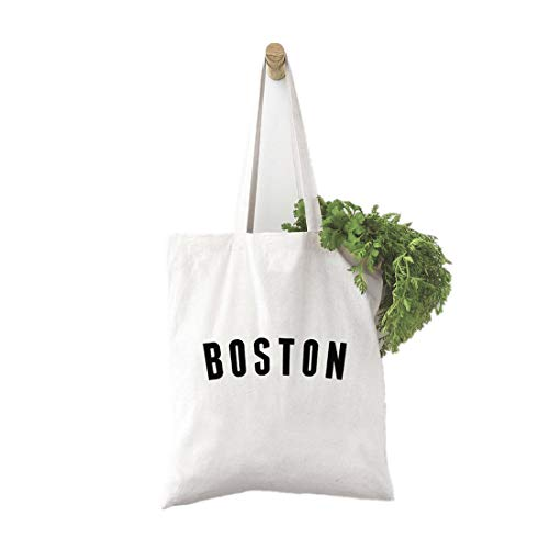 y Tote, Boston Canvas Bag, Boston Tote, Market Tote Bag, Tote Bag, Canvas Bag, Canvas Tote Bag, Market Bag, Cute Tote ()