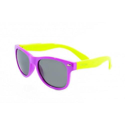 9d7f49d7ac Durable Modelando Gafas de sol CARMA modelo FLEXI CLUB niños TALLA M  flexible POLARIZADAS