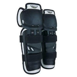 Fox Racing Shin Guard - 4