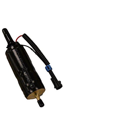 John Deere Original Equipment Fuel Pump #AM136232