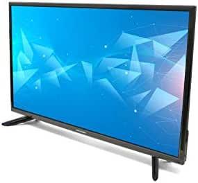 MicroVision TV 50 50FHD00J18-A LED FHD Negro: Microvision: Amazon ...