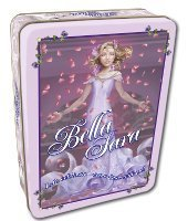 - Purple Bella's Ball Tin with Trading Card packs