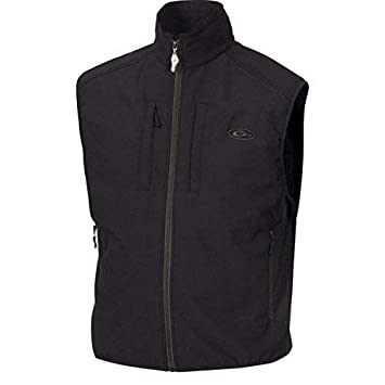 Drake Waterfowl Men's Windproof Tech Vest