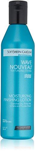 SoftSheen-Carson Wave Nouveau Coiffure Moisturizing Finishing Lotion, 8.5 fl oz