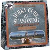 [Hi Mountain Jerky Mesquite Jerky Blend, 7.2-Ounce Box by Hi Mountain Jerky] (7.2 Ounce Boxes)