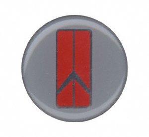 Grant 5634 Chrome Horn Button Olds KEYU1