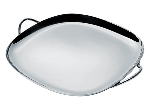 Miriam Mirri Iglu Cheese Tray by Alessi