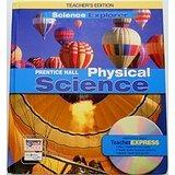 Teacher's Edition Science Explorer Prentice Hall Physical Science