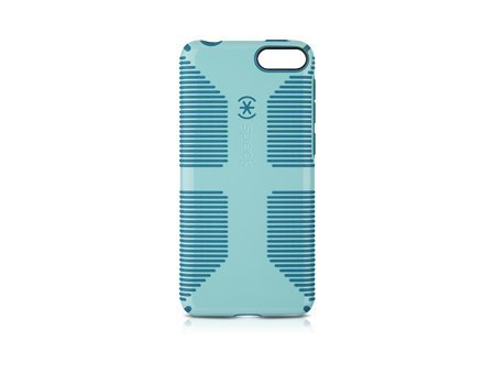 Speck Products CandyShell Grip Case for Amazon Fire Phone - Retail Packaging - Blue (SPK-A3081)