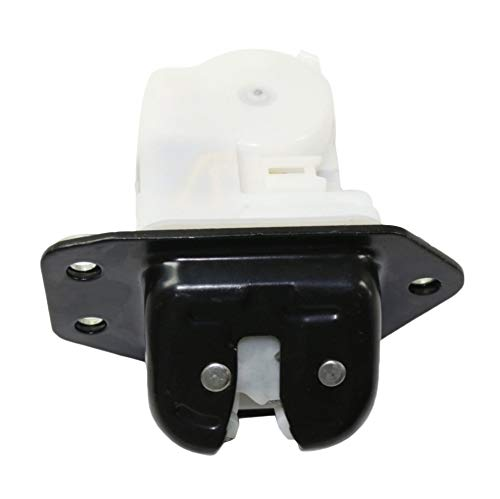 Liftgate latch Tailgate Door Lock Actuator for 2005-2007 Nissan Murano 3.5L 2007 Versa -