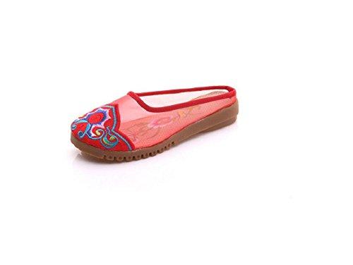 De Estar Para Casa Zapatillas Mujer Por Lazutom Red UTAE5qxgw