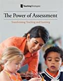 The Power of Assessment, Margo L. Dichtelmiller, 1606173928