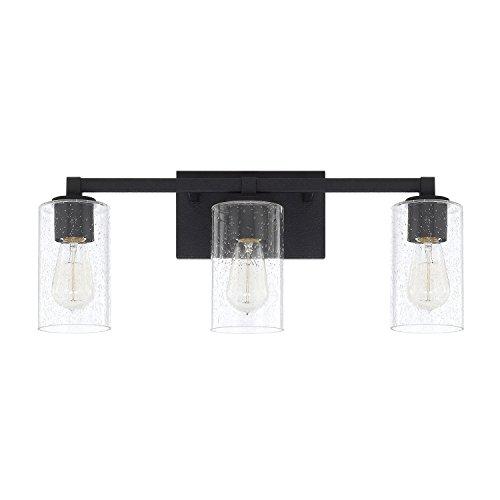 Capital Lighting 119831BI-435 Ravenwood Three Light Vanity