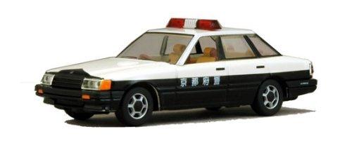 Tomica Limited Vintage NEO lv-n04 a Nissan Leopard tr-x (京都Prefectural警察) B01KBTR372