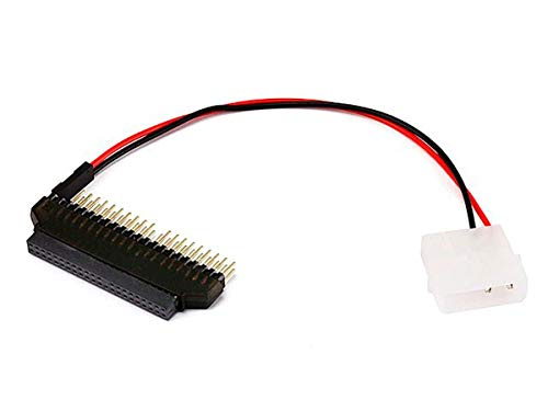 (Monoprice 107641 Laptop 2.5-Inch to Desktop 3.5-Inch IDE Hard Drive Adapter (107641))