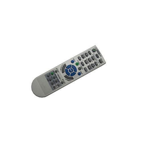 Lcd Controls - General LCD Projector Replacement Remote Control fit for NEC LT380G NP1000 NP-M311W NP-M311X Projector