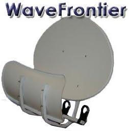 Antena de Wave Frontier T55 Toroidal incluye Wave gris claro ...