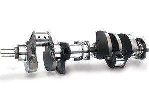 Scat 940050 Crankshaft