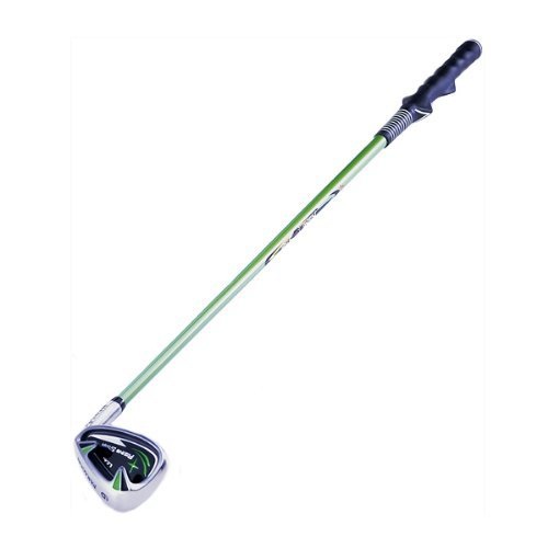 Paragon-Rising-Star-Junior-Kids-Golf-Training-Club-Ages-8-10-Green-Right-Handed