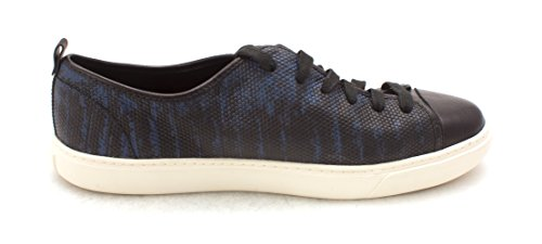 Lace Sneakers Fashion Top Low up Black Katesam Navy Cole Womens Haan wqngAq6R