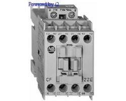 Allen Bradley 700-Cf220D 700Cf220D Contactor