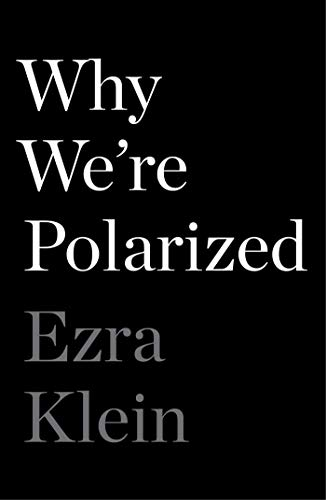 Book Cover: Why We're Polarized